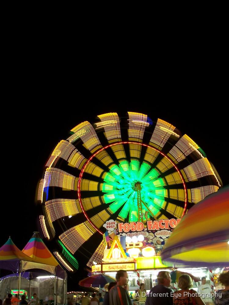 Appalachian Fair - Gray, TN by Heather A McGhee