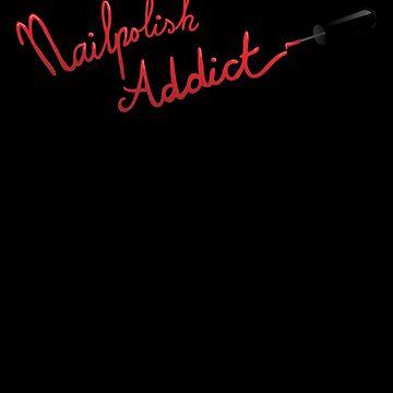 Nailpolish Addict. by Area51