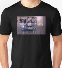 Shoreline Mafia Musty Rap Hip Hop Trap LA Design Unisex T-Shirt
