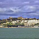 Dover, Kent by Squealia