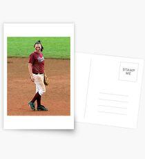 Shortstop Postcards