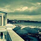 Umbrellas RetroVision by TaniaLosada