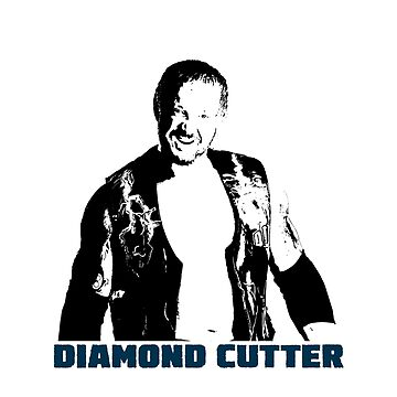 "Diamond Dallas Page - ""Diamond Cutter"" by DHink182"