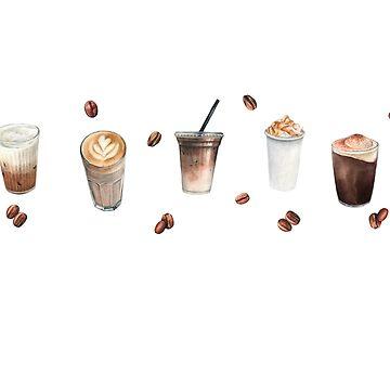Kaffee von BekkaCampbell