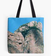 Boboquiveri Peak! Tote Bag