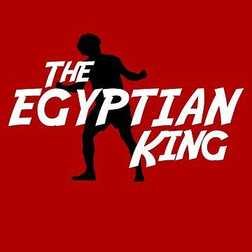 Mo Salah - El rey egipcio - LFC / Liverpool FC / Egipto de ConArtistLFC