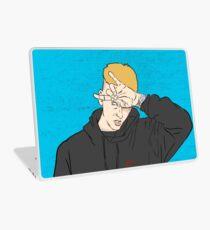 MGK - Rap Devil Laptop Skin