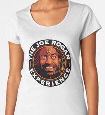 Joe Rogan Expirence  Women's Premium T-Shirt