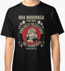 Oda Nobunaga - Dämon Archer Classic T-Shirt
