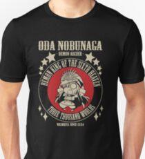 Oda Nobunaga - Demon Archer  Unisex T-Shirt