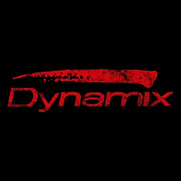 Dynamix Faded by CCCDesign