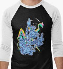 Top of Game - Colour Men's Baseball ¾ T-Shirt