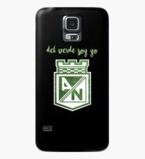 Del verde soy YO Case/Skin for Samsung Galaxy
