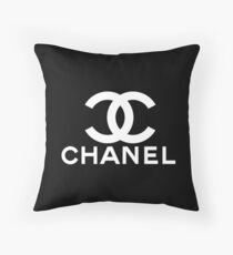 CH Throw Pillow