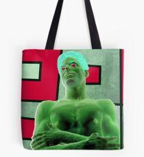 Riddler Tote Bag