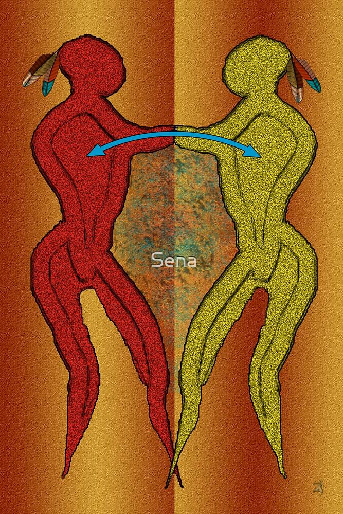 Two Spirit by Sena