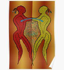 Two Spirit Poster