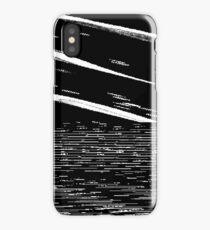 Screen Tear iPhone Case/Skin