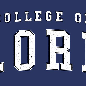 College Pride: Lore by actionpotential