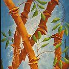 Bamboo by Karirose