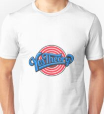 SEEK DISCOMFORT - YES THEORY - TSHIRT -STICKER - POSTER & MORE Unisex T-Shirt