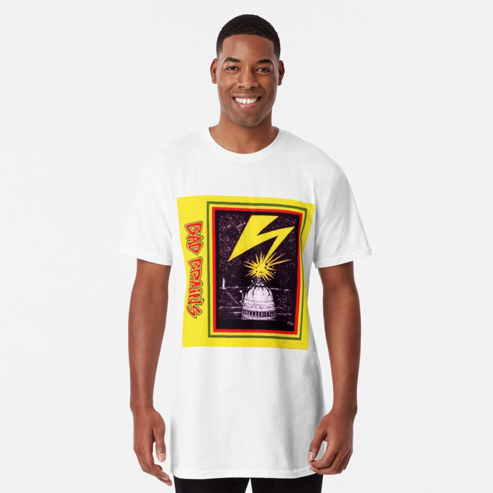 Gehirne Capitol Blitz Longshirt