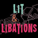 Lit & Libations by 4everYA