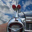 Cadillac Sky Way to Heaven by Mariano57