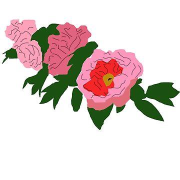 Flower by jnrjoelle