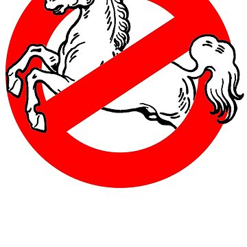 Horsebusters by BorleyB