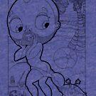 Bicky Transparent  by segtsy