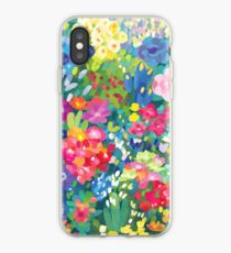 Florals...for Spring iPhone Case