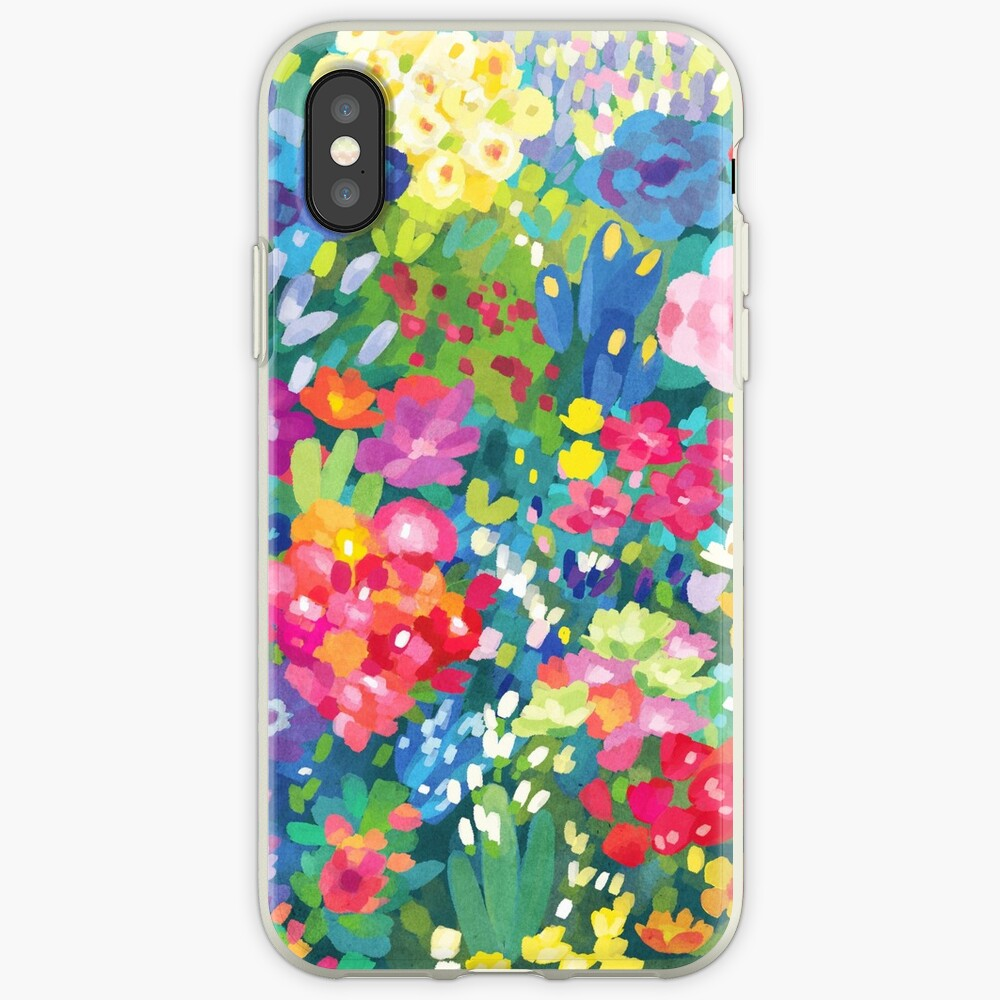 Florals...for Spring iPhone Cases & Covers