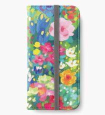 Florals...for Spring iPhone Wallet/Case/Skin