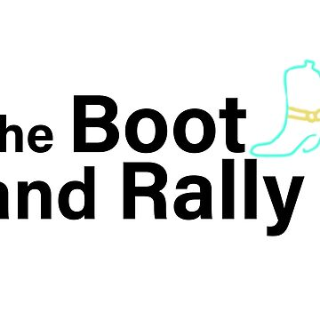 the Boot and Rally Tulane by jnrjoelle