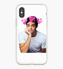 Peter Kavinsky iPhone-Hülle & Cover