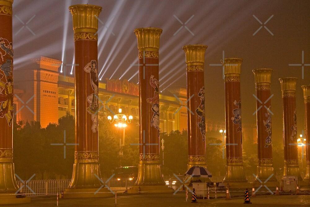 National Museum of China by KLiu