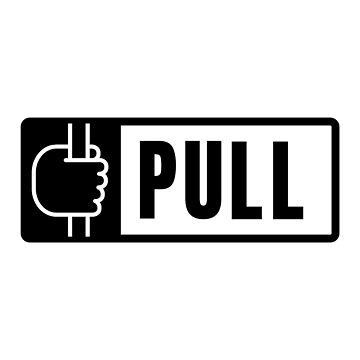 PULL by NIXNOX