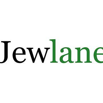 Tulane Jewish by jnrjoelle