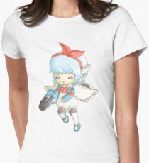 Semi Mecha School Girl T-Shirt