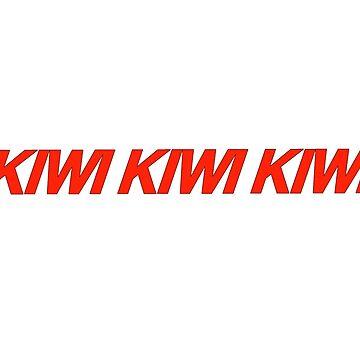 kiwix3 by allysdesigns
