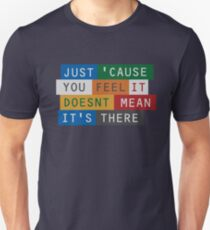 Radiohead - There there Unisex T-Shirt