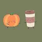 «Latte de calabaza» de siolin