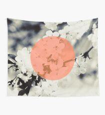 Sakura B1 Wall Tapestry