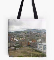 CARLTON HILL, EDINBUROUGH Tote Bag