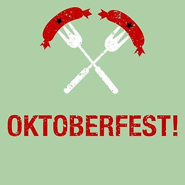 Funny Oktoberfest  by maxarus