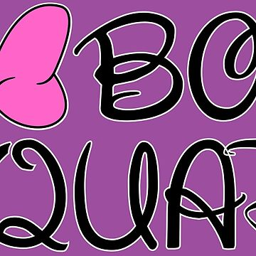 Bow Squad (Daisy) by Infernoman