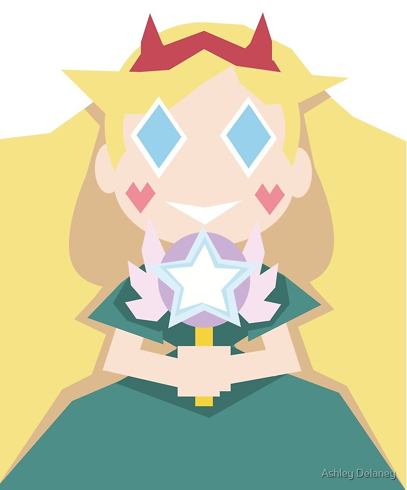 Star by lapislucifer