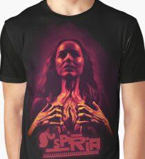Suspiria 2018 Graphic T-Shirt
