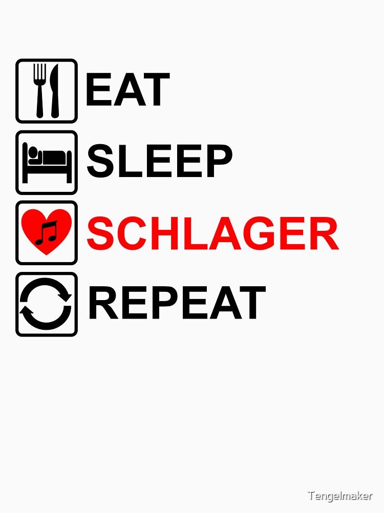 Beat music heart by Tengelmaker